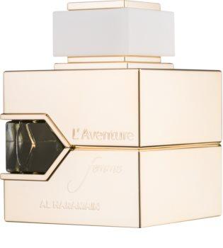 Al Haramain L'Aventure Femme Eau de Parfum für Damen 100 ml