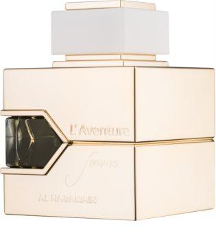 Al Haramain L'Aventure Femme Eau de Parfum voor Vrouwen