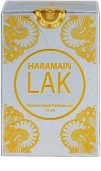 Al Haramain Lak ulei parfumat unisex 15 ml