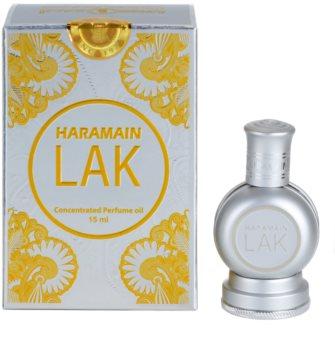 Al Haramain Lak Perfumed Oil unisex 15 ml