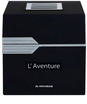 Al Haramain L'Aventure Parfumovaná voda pre mužov 100 ml