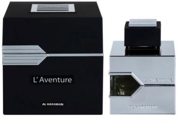 Al Haramain L'Aventure Eau de Parfum for Men
