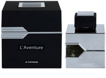 Al Haramain L'Aventure parfumska voda za moške 100 ml