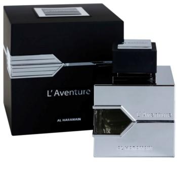 Al Haramain L'Aventure eau de parfum férfiaknak 100 ml