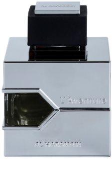 Al Haramain L´Aventure eau de parfum férfiaknak 100 ml