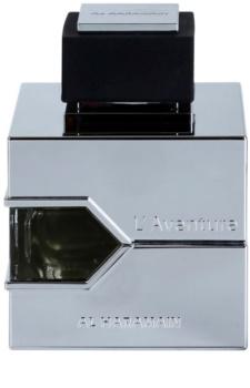 Al Haramain L'Aventure eau de parfum per uomo 100 ml