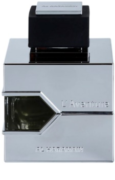Al Haramain L´Aventure woda perfumowana dla mężczyzn 100 ml