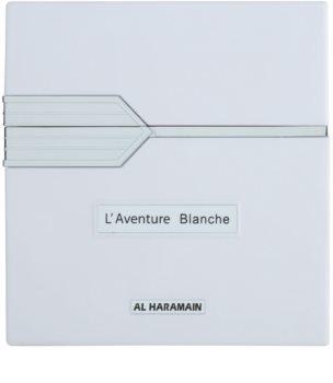 Al Haramain L'Aventure Blanche Eau de Parfum for Women 100 ml