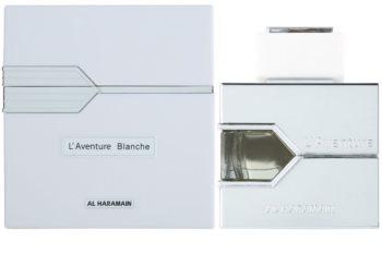 Al Haramain L'Aventure Blanche Eau de Parfum για γυναίκες 100 μλ