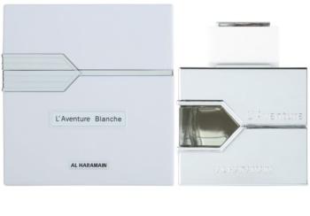 Al Haramain L'Aventure Blanche eau de parfum hölgyeknek 100 ml