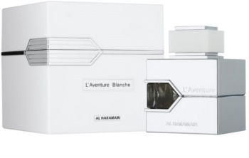 Al Haramain L'Aventure Blanche eau de parfum pentru femei 100 ml