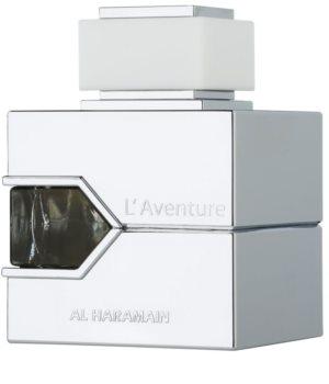 Al Haramain L'Aventure Blanche Eau de Parfum Damen 100 ml