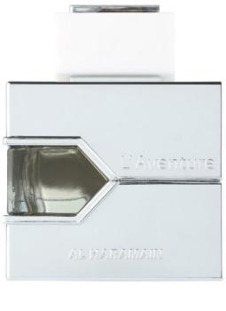 Al Haramain L'Aventure Blanche eau de parfum para mulheres 100 ml