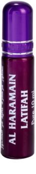 Al Haramain Latifah huile parfumée pour femme 10 ml
