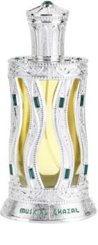 Al Haramain Musk Al Ghazal eau de parfum mixte 60 ml