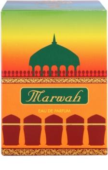 Al Haramain Marwah woda perfumowana unisex 45 ml