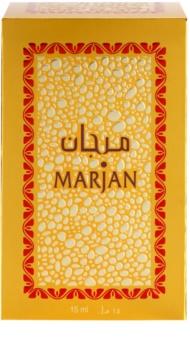 Al Haramain Marjan Geparfumeerde Olie  Unisex 15 ml