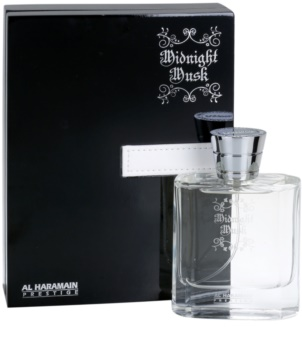 Al Haramain Midnight Musk Parfumovaná voda unisex 100 ml