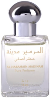 Al Haramain Madinah olio profumato unisex 15 ml