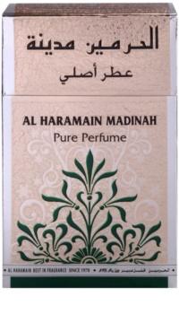 Al Haramain Madinah huile parfumée mixte 15 ml