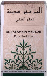 Al Haramain Madinah parfémovaný olej unisex 15 ml
