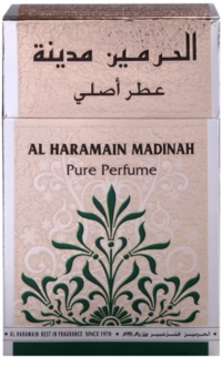 Al Haramain Madinah Perfumed Oil unisex 15 ml
