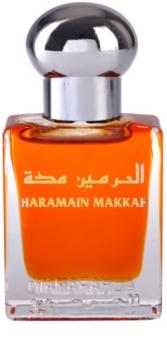 Al Haramain Makkah parfumirano ulje uniseks 15 ml