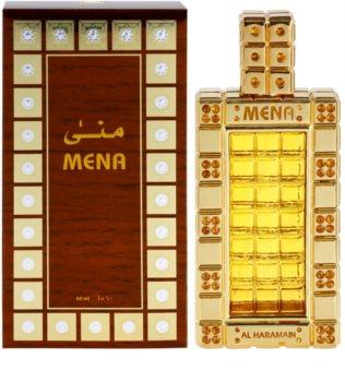 Al Haramain Mena Eau de Parfum unisex 60 μλ
