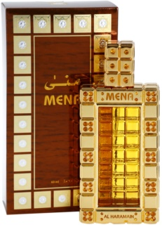 Al Haramain Mena woda perfumowana unisex 60 ml