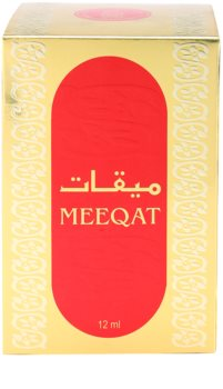 Al Haramain Meeqat Eau de Parfum for Women 12 ml