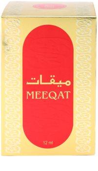 Al Haramain Meeqat eau de parfum per donna 12 ml