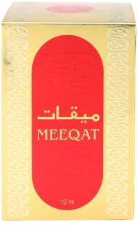 Al Haramain Meeqat parfemska voda za žene 12 ml