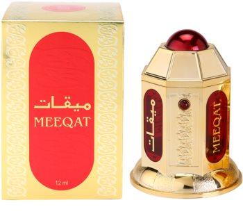 Al Haramain Meeqat eau de parfum nőknek 12 ml