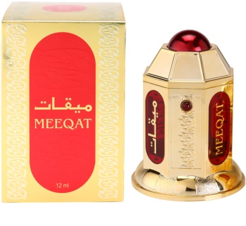 Al Haramain Meeqat eau de parfum pour femme