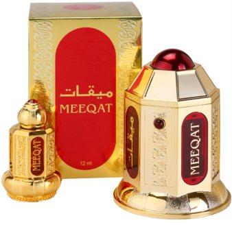 Al Haramain Meeqat Eau de Parfum Für Damen 12 ml