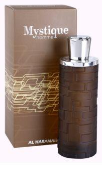 Al Haramain Mystique Homme woda perfumowana dla mężczyzn 100 ml