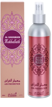 Al Haramain Mukhallath spray pentru camera 250 ml