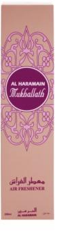 Al Haramain Mukhallath spray pentru camera 250 ml