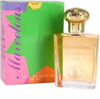 Al Haramain Marvelous parfémovaná voda unisex 100 ml