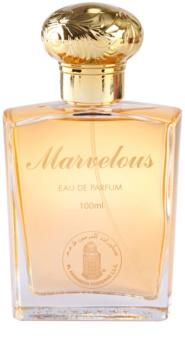 Al Haramain Marvelous Eau de Parfum unisex 100 ml