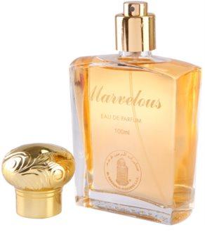 Al Haramain Marvelous eau de parfum mixte 100 ml