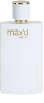 Al Haramain Max'd Eau de Parfum Damen 100 ml