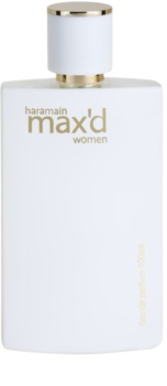 Al Haramain Max'd eau de parfum pentru femei 100 ml