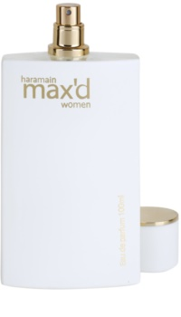 Al Haramain Max'd woda perfumowana dla kobiet 100 ml