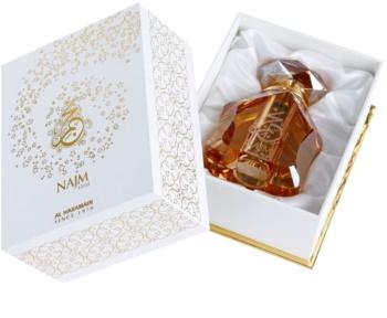 Al Haramain Najm Gold olejek perfumowany unisex 18 ml