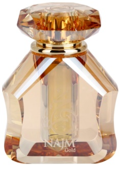 Al Haramain Najm Gold huile parfumée mixte 18 ml