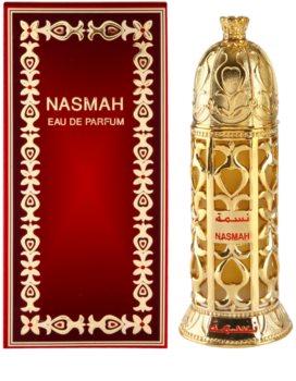 Al Haramain Nasmah eau de parfum para hombre 50 ml