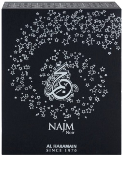 Al Haramain Najm Noir illatos olaj unisex 18 ml