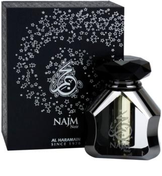 Al Haramain Najm Noir Perfumed Oil unisex 18 ml