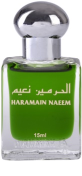 Al Haramain Haramain Naeem illatos olaj unisex 15 ml